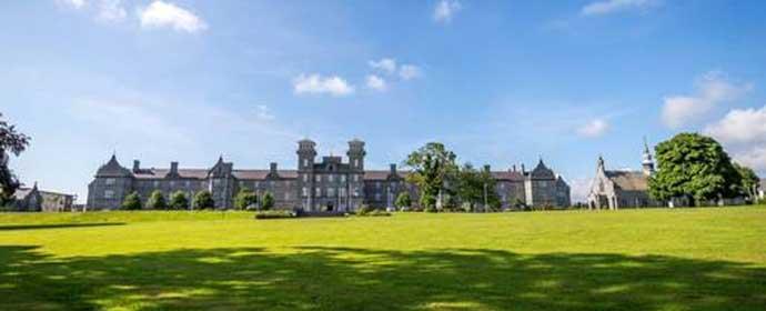 The Clarion Hotel Sligo